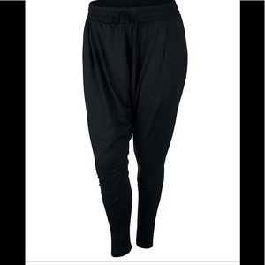 NWT! Nike Plus Size Flow Lux Yoga Training Pants